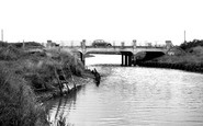 Blythburgh, The Bridge c.1960