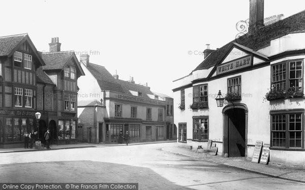 Bocking, 1902