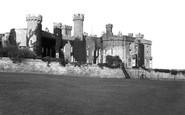 Bodelwyddan, Lowther Castle College c.1950