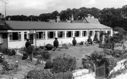 Bodelwyddan, Wayside Cafe And Restaurant c.1960