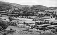 Bodfari, General View c.1955