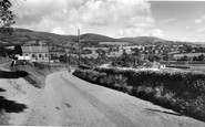 Bodfari, General view c1960
