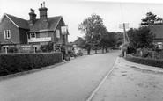 Bodiam, Castle Inn c.1960