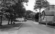 Bodiam, The Village c.1960