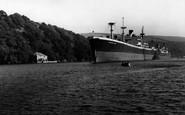 Bodinnick, c.1955