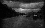 Bodmin, Bore Street 1920