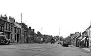 Bodmin, Bore Street c.1955
