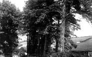 Bodmin, Drunmere Old Line 1906