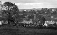 Bodmin, General View c.1950