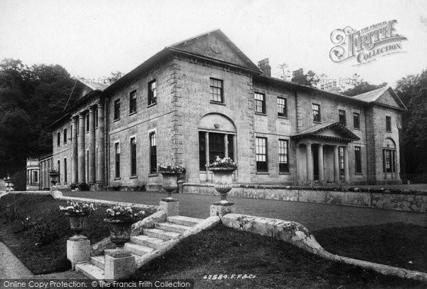 Bodmin, Glynn 1897