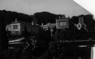 Bodmin, Lanhydrock 1890