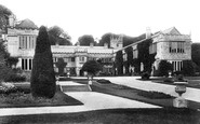 Bodmin, Lanhydrock 1897