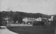 Bodmin, Lanhydrock And Gateway 1890