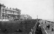 Bognor Regis, 1895