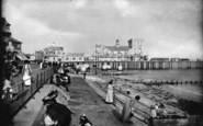 Bognor Regis, 1911