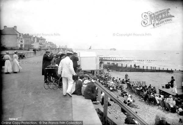 Bognor Regis, 1914