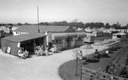 Bognor Regis, Boulevard Estate c.1960