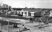 Bognor Regis, Children's Corner, Boulevard Estate c.1955