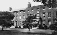 Bognor Regis, Hothampton Place, Merchant Taylors Home 1895