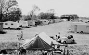 Bognor Regis, Lidsey Camp c.1955