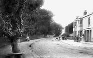 Bognor Regis, London Road 1903