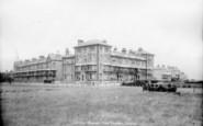 Bognor Regis, Park Terrace 1898
