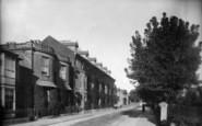 Bognor Regis, Queen's Square 1898