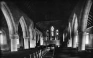 Bognor Regis, St Mary Magdalene Church 1890
