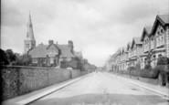 Bognor Regis, Sudley Road 1898