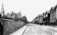 Bognor Regis, Sudley Road 1903