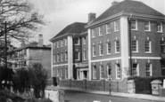 Bognor Regis, Surrey Children's Convalescent Home c.1955