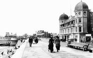Bognor Regis, The Kursaal 1914