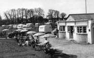 Bognor Regis, The Shop, Boulevard Estate c.1955