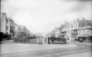 Bognor Regis, The Steyne 1898