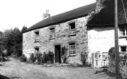 Bolingey, The Inn c.1955