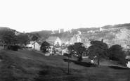 Bollington, 1897