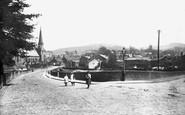 Bollington, General View 1903