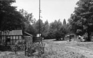Bolney, Gravenhurst Agricultural Camp c.1955