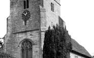 Bolney, St Mary Magdalene Church c.1955