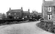 Bolsterstone, The Village From Folderings Lane c.1955