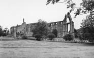 Bolton Abbey, c.1960