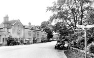 Bolton Abbey, Devonshire Arms Hotel 1923