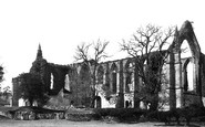 Bolton Abbey, South East c.1874
