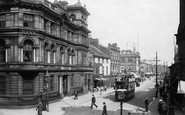 Bolton, Deansgate 1903