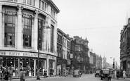 Bolton, Deansgate 1950