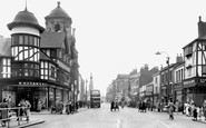 Bolton, Deansgate 1952