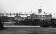 Bolton, Infirmary 1893