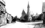 Bolton-Le-Sands, Catholic Church 1898
