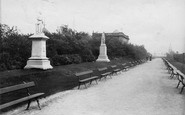 Bolton, Park 1897
