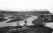 Bolton, Queen's Park 1893
